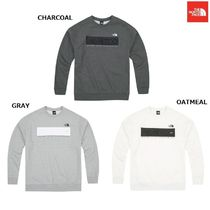 【新作】 THE NORTH FACE (大人気) MCMURDO CITY CREW Tシャツ