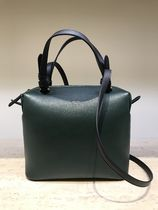 ★NEW★大人気★【CELINE】Small Soft Cube Bag (Amazone)