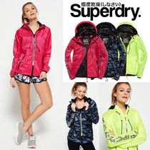 Superdry(極度乾燥しなさい)☆Core Effect ジャケット 選択2色