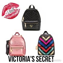 Victoria's Secret mini city backpack ミニ バックパック 三種