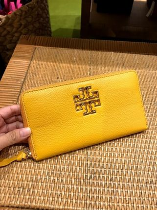Tory Burch 長財布 新作 TORY BURCH★BRITTEN ZIP CONTINENTAL 長財布 39059(3)