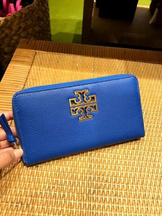 Tory Burch 長財布 新作 TORY BURCH★BRITTEN ZIP CONTINENTAL 長財布 39059(5)