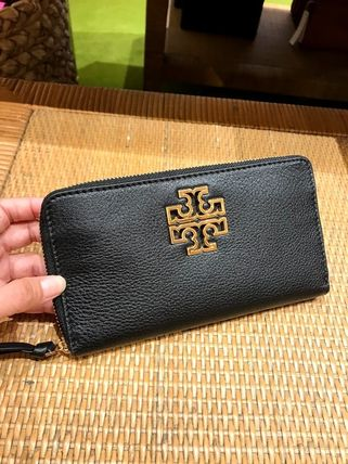 Tory Burch 長財布 新作 TORY BURCH★BRITTEN ZIP CONTINENTAL 長財布 39059(7)