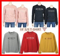 18SS☆人気【Guess】★ GUESS LOS ANGELES PVC ロゴ M2M★6色☆