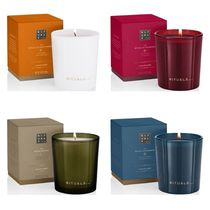 RITUALS...♡SCENTED CANDLE リラクゼーションキャンドル
