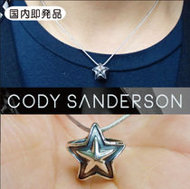 Cody Sanderson★Tiny Double Faced Starネックレス★クーポン付
