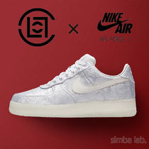 "【レアモデル】 NIKE / Air Force 1 Premium ""CLOT"""