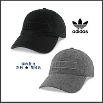 【adidas】Ultimate Plus キャップ