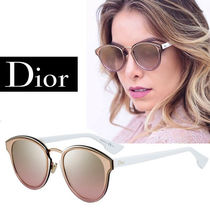 送料関税込★DIOR NIGHTFALL 024S WO Rose Gold ディオール