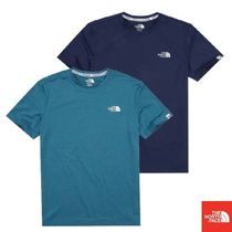 THE NORTH FACE☆新作 FRESH LINDEN S/S R/TEE NT7UJ10