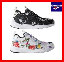 人気【REEBOKリーボック】★KIDS SHOES FURY LITE GRAPHIC★2色