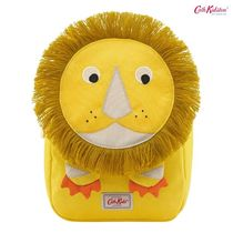 Cath Kidston★KIDS LION NOVELTY BACKPACK YELLOW