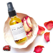Among The Flowers☆ローズペタル☆BODY OIL