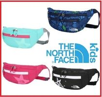 THE NORTH FACE★KIDS HIPSACK ヒップサック★大人も/追跡付