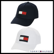 【Tommy Hilfiger】キャップ 2色 TMMS1AHE03A0