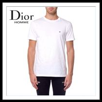 ★DIOR HOMME 《 BLACK BEE EMBROIDERED T-SHIRT 》送料込★