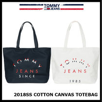 【Tommy Hilfiger】 トートバッグ 2色 TUMS1AAE47D0
