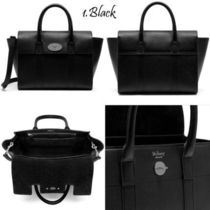 Mulberry Small Bayswater Grain Leather 全9色