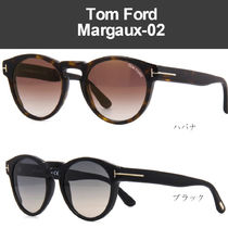 ★Tom Ford★Margaux-02ラウンドサングラス