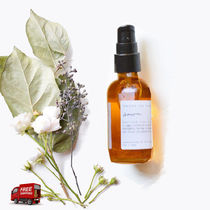 Among The Flowers☆DAWN☆BODY OIL