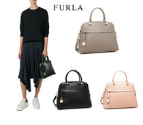 国内在庫即納FURLA PIPER M DOME PE0 BFK9 ARE