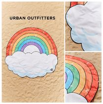 春☆新作☆Urban Outfitters☆Rainbow Beach Blanket☆税送込