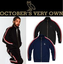 *OCTOBERS VERY OWN*ジャージ TEAM OVO TRACK JACKET