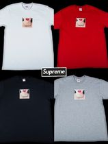 SS18 ♡Supreme NECKLACE Tシャツ♡