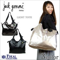 jack gomme ジャックゴム LIGHT TOTE トートバッグ 935