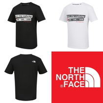 THE NORTH FACE☆新作 M'S PERFECT RUN MESH S/S R/TEE NT7UJ06