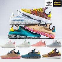 「Adidas originals  X Pharrell Williams」PW TENNIS HU 全7色