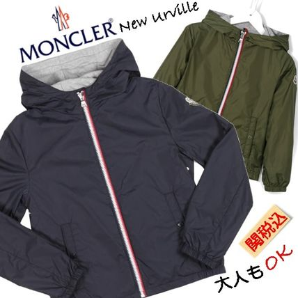 MONCLER キッズアウター 完売必至 MONCLER ライトジャケットNEW URVILLE 8A 10A 関税込