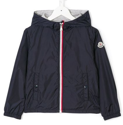 MONCLER キッズアウター 完売必至 MONCLER ライトジャケットNEW URVILLE 8A 10A 関税込(2)