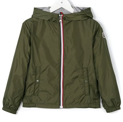 MONCLER キッズアウター 完売必至 MONCLER ライトジャケットNEW URVILLE 8A 10A 関税込(5)