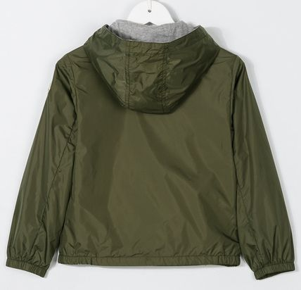 MONCLER キッズアウター 完売必至 MONCLER ライトジャケットNEW URVILLE 8A 10A 関税込(6)