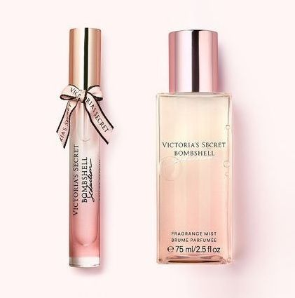 Victoria's Secret 香水・フレグランス ☆Victoria's Secret☆ Bombshell Seduction 香水 & ミニミスト(2)