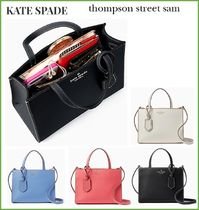 【Kate Spade】thompson street sam 4色