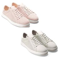 <NEW> COLE HAAN GrandPro Tennis Sneaker with Stitchlite