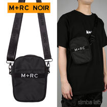 【レアモデル】 M+RC NOIR / RR Side Reflective Bag