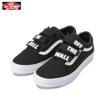 ☆国内正規品☆ 【VANS】 OLD SKOOL V