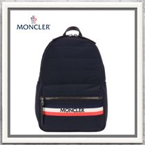 ★MONCLER《モンクレール》NEW GEORGE BACKPACK  送料込み★
