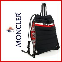 MONCLER 2018 春夏 KINLY トート バックパック