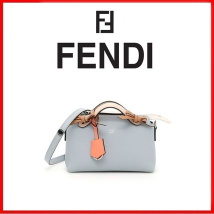FENDI フェンディ 2018春夏 mini by the way bowling bag