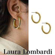 LA発!【国内発送/関税無】☆Laura Lombardi☆Mini Curve Earring