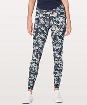 Wunder Under Hi-Rise Tight FULL-ON LUX28*Spring Bloom