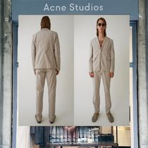 【18SS NEW】 Acne Studios_men / Antibes gw co clay beige/