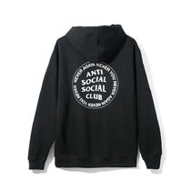 即日発送☆Anti Social Social Club☆Never Again Never You