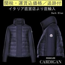 【これからの季節に】Moncler Ladies' CARDIGAN MLKN0351