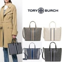 国内即発★Tory Burch★Gemini Link small tote トートバッグ