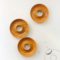 【Dailylike】 Small Dish - 06 Donuts
